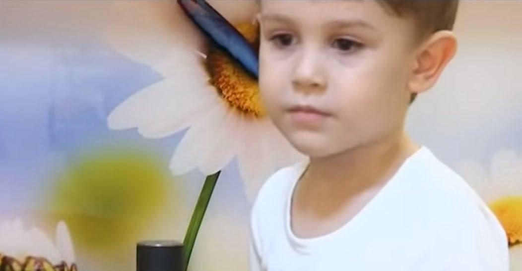 Meniu special pentru copiii alergici! Mamica unui baietel alergic la oua a scris o carte de retete   Demamici.ro