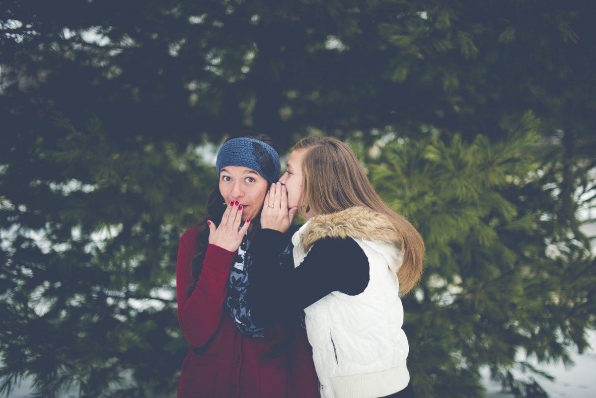 Sarcina poate fi contagioasa ☺️ Stiinta a demonstrat asta | Demamici.ro