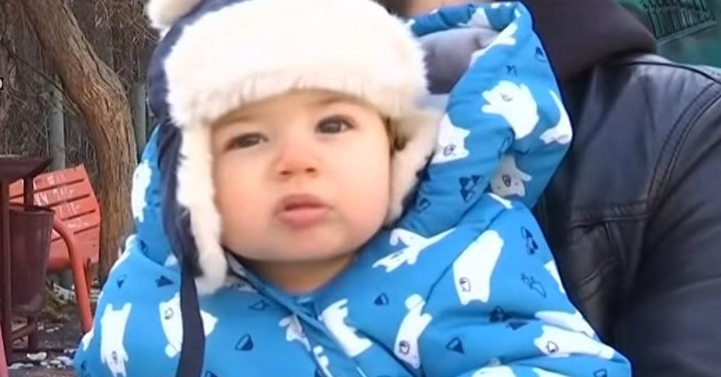 De ce nu e bine sa-ti pui copilul in premergator! Sfatul medicului VIDEO | Demamici.ro