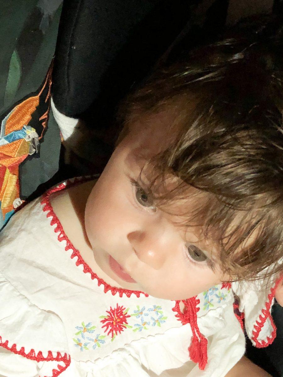 Laura Cosoi, cu fetita in Maldive! Imagini din vacanta - cat de frumoasa e micuta Rita   Demamici.ro