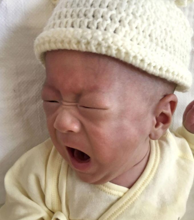 Cel mai mic bebelus din lume a avut la nastere 268 de grame. Cum arata acum baietelul   Demamici.ro
