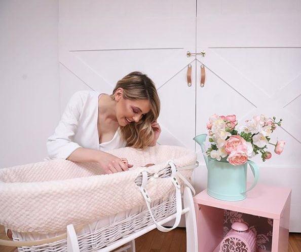 "Primele fotografii cu Namiko, fetita Andreei Ibacka si a lui Cabral: ""E inalta. E o combinatie. Este foarte frumoasa"" | Demamici.ro"