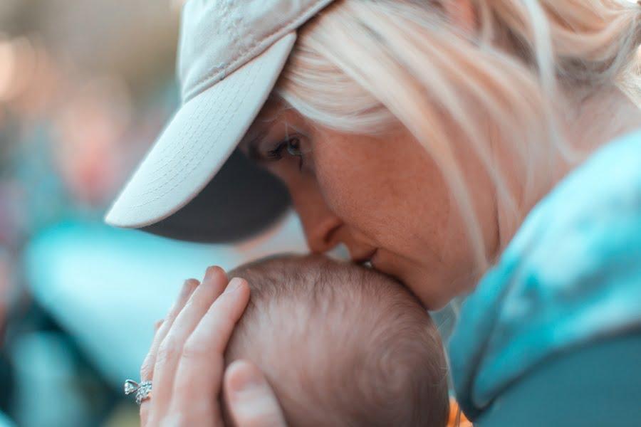 De ce bebelusii miros atat de bine | Demamici.ro