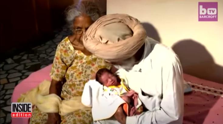 O femeie de 64 de ani din Spania a nascut gemeni. Cum arata micutii VIDEO | Demamici.ro