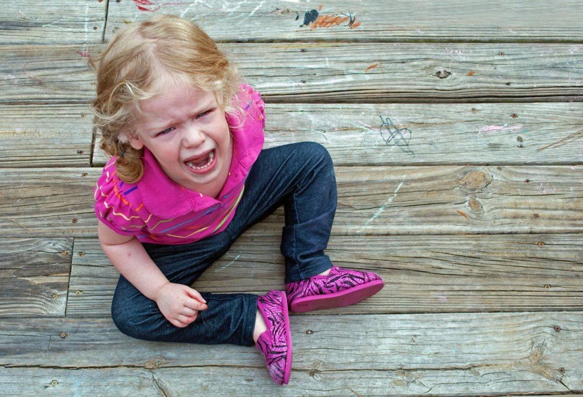 5 modalitati de a ramane calma in timpul tantrumului copilului tau. La ce trebuie sa te gandesti pentru a nu-ti pierde rabdarea | Demamici.ro