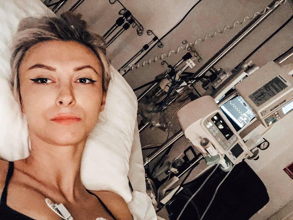 "Andreea Balan a fost operata din nou: ""Ma lupt cu durerea fizica. Ma doare... "" | Demamici.ro"