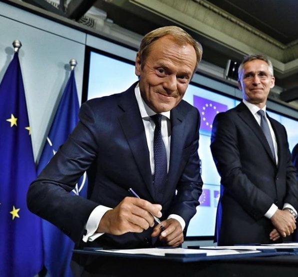 Brexitul prin ochi de copil! Scrisoarea unei fetite de 6 ani catre presedintele Consiliului European a devenit virala   Demamici.ro